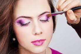 professional makeup lessons houston