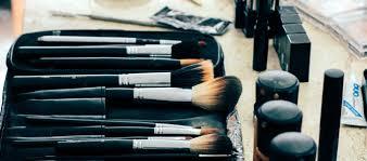 harga kuas brush untuk make up wardah