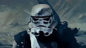 storm trooper painting star wars