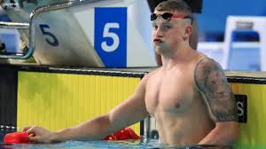 I was drinking and partying too much': Adam Peaty opens up on booze,  depression and drug cheats | Swimmer's Daily