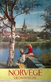 original vine poster norvège