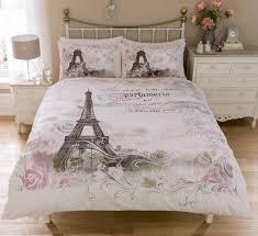 paris bedding bed linen design duvet sets