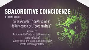 Luogocomune - Stefano Montanari sul coronavirus