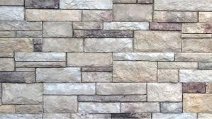 faux stone panels veneer interior wall