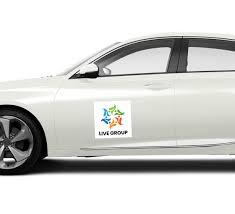 Design Opaque Custom Car Decals Stickers Bestofsigns