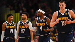Moore: Will the Denver Nuggets Have Over or Under 2.5 Returning Starters  Next Season?