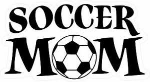 Soccer Mom Vinyl Decal Sticker High Quality Color Various Sizes Car Vehicle Ebay