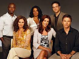 Private Practice (a Titles & Air Dates Guide)