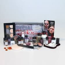 mehron special effects fx all pro