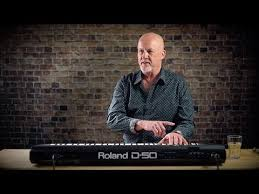 Roland D-50 Celebration Moments with Adrian Scott - YouTube
