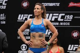 Leslie Smith appeals dismissal of UFC labor complaint