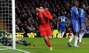 Glen Johnson hails Luis Suarez after rescuing Liverpool | Daily ...
