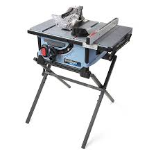 Delta Shopmaster 10 In Carbide Tipped Blade 15 Amp Portable Table Saw In The Table Saws Department At Lowes Com
