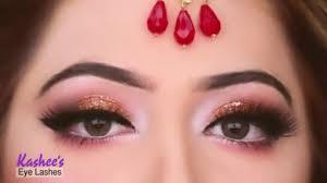 kashees eye lashes beautiful eyes