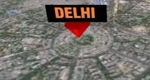 Delhi NCR Experiences High Intensity Delhi Earthquake - Icy Tales