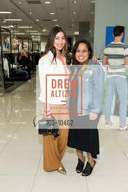 Yani Romero with Leah Harris