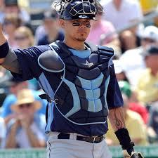 Rays Moves: Jose Lobaton Off DL; Chris Gimenez to AAA Durham - MLB ...