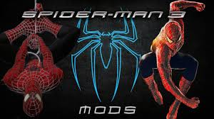 spider man 3 the game pc mod