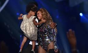 Beyoncé and JayZ Have Reportedly Hired a Personal Butler for Blue Ivy   Z  107.9