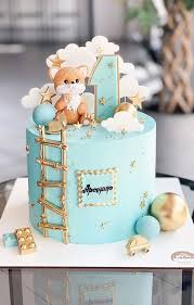 15 The Cutest First Birthday Cake Ideas 1st Birthday Cakes