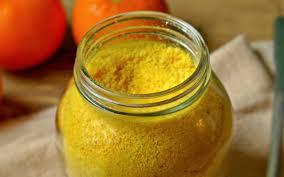 homemade vitamin c powder vegan one