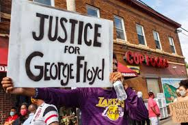 After George Floyd, white families should talk, cops should ...