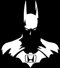 Amazon Com Batman Truck Car Vinyl Decal Window Sticker Home Kitchen