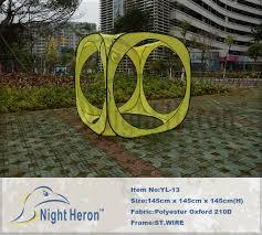 Night Heron POP UP FPV Cube Gate 13 - Night Heron Outdoor
