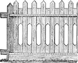 Fences Gates And Bridges By George A Martin A Project Gutenberg Ebook