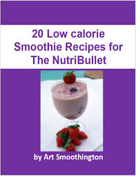 20 weight loss smoothie recipes for the