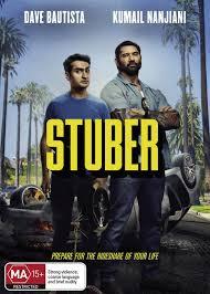 Stuber | Kumail Nanjiani, Dave Bautista ...