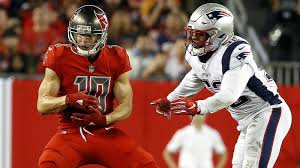 Colin Cowherd Criticizes Adam Humphries For Choosing Titans Over ...