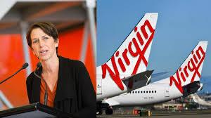 Jayne Hrdlicka To Take Over Virgin ...