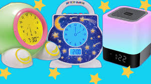 15 Best Alarm Clocks For Toddlers And Big Kids