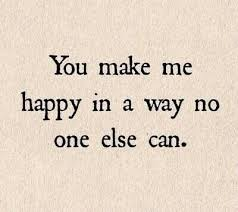 you make me happy quotes to share sweetheart bayart