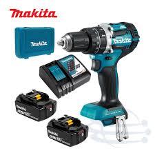 Máy khoan bắt vít Makita DHP484RTE – Kho công cụ