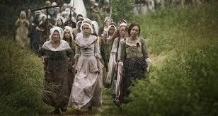 Le rôle des femmes dans la Révolution française à travers Un peuple et son  Roi