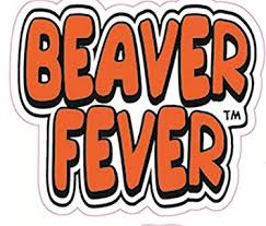 Amazon Com 3 Inch Osu Beaver Fever Logo Decal Oregon State University Beavers Removable Wall Sticker Art Ncaa Home Room Decor 3 By 2 1 2 Inches Baby