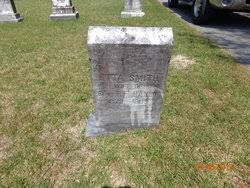 Etta Smith Haney (1879-1903) - Find A Grave Memorial