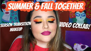 6 best makeup tutorials for fall 2019