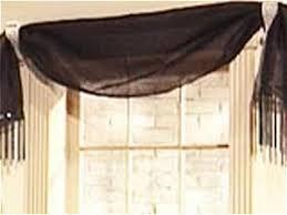 no sew window treatments diy