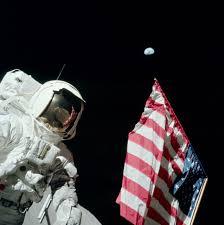 Last man to step onto the moon - Apollo 17%u2019s Jack Schmitt ...