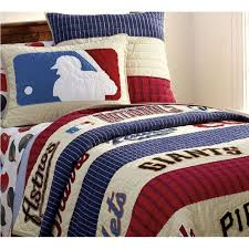 baseball comforter sets bedding