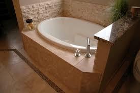small bathtub ideas and options