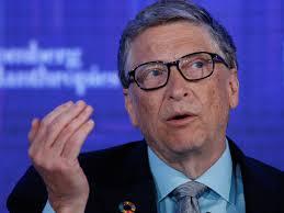 Bill Gates: 5 innovations to overcome coronavirus pandemic ...