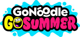 GoNoodle GoSummer: Fun & Free Videos for Kids!