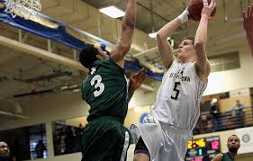 Former Mountain Cat Basketball Player Adam Shaheen Selected in NFL Draft -  University of Pittsburgh at Johnstown Athletics
