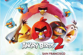 Angry Birds 2 is coming to smash down the App Store
