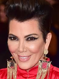 kris jenner s beauty evolution how