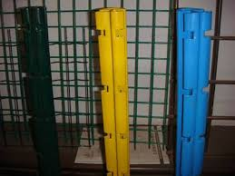Welded Wire Fence And Double Wire Fence Galvanized Or Pvc Coated
